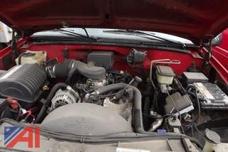1998 Chevrolet 3500 Pickup