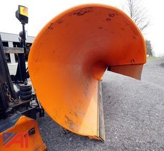 2005 Sterling LT9500 All Season Dump Body Plow Truck