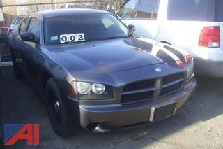 2006 Dodge Charger 4DSD/Police Interceptor