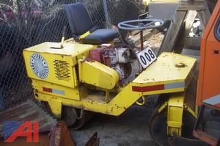Stow P2000 Roller