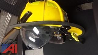 (11) Cairns Helmets