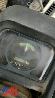2003 GEHL 802 Trackhoe