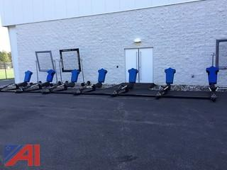 7-Man Rogers Tek Training Sled