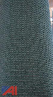 312 sqft New Carpet