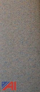 324 sqft New Carpet