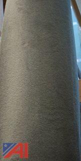 372sqft New Carpet