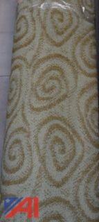 600sqft New Carpet