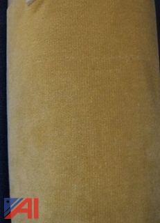 338sqft New Carpet