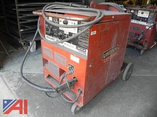 Lincoln Electric Ideal Arc Mig Welder (#6)