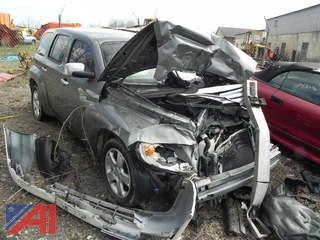 2007 Chevy HHR 4DSD