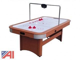 7' AC010 Air Hockey Table