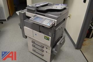 Konica Minolta Bizhub 250 Copy/Fax/Scanner