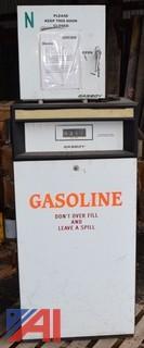 Gasboy Gas Pump