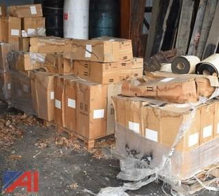 (4) Pallets of Miratak