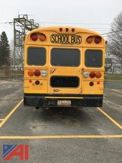 2006 Bluebird Bus