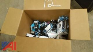 Lot of HP Ink Cartridges