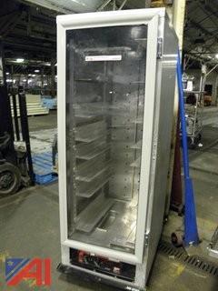 Metro Heated Holding Cabinet