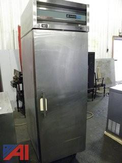 Delfield Commercial Refrigerator
