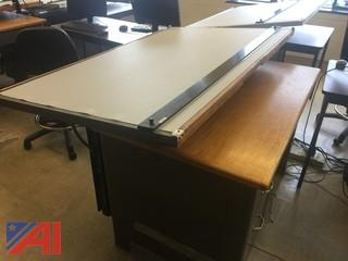 (19) Drafting Tables