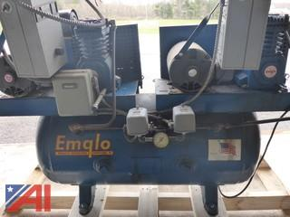 Emglo Compressor