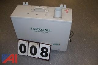 Sonozaire Salon Air Purifier