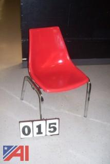 (59) Folding Tables