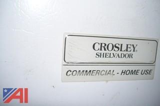Crosley Horizontal Freezer