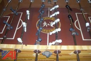 Premier Foosball Table