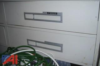 Security and Fenco Bank Drawers