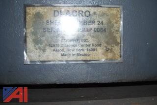 DiArco #24 Shear