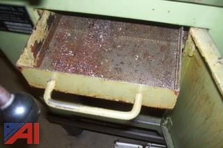 Fong Ho Metal Cut Off Saw