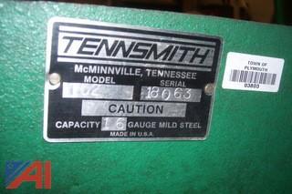 Tennsmith T52 Jump Shear