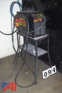 PakMaster plasma Cutter