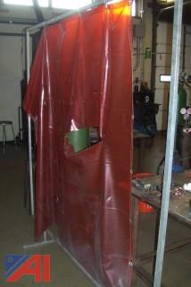 (8) Welding Screens