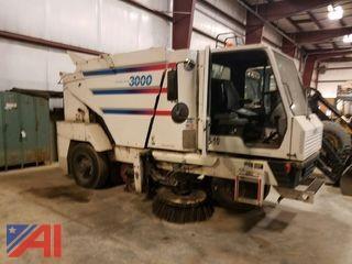 2003 Johnston 3000 Sweeper