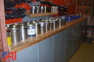 Electrical Stockroom