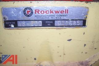 Delta Rockwell Wood Lathe