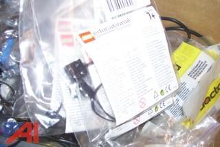 Lego Mindstorm Parts