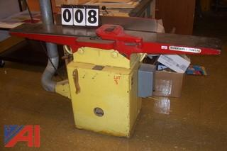 Delta Rockwell Planer