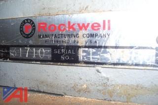 Delta Rockwell Sander