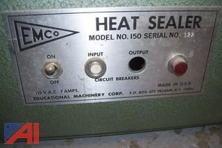 Emco Heat Sealer