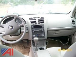 2007 Chevy Malibu LS 4DSD