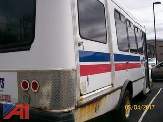 2003 International 320 Bus