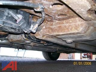 2007 Chevy Malibu 4DSD