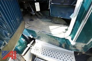 2001 Kenworth T800 W/1994 Finn T-330 HydroSeeder