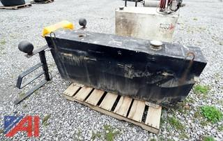 Truck Mountable Fuel Transfer Tank