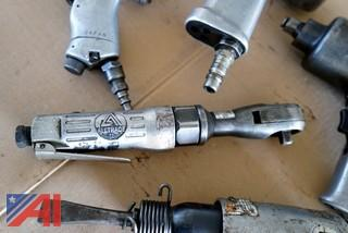6 Pc Group of Air Tools