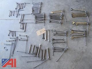 82 Pc Assorted Wrenches