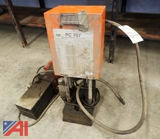 Gates PC-707 Hose Mending Crimp System