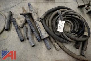 Ridgid 6.5Hp Wet Dry Vacuum